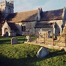 Wingfield Church, Trowbridge, Wiltshire by Trowbridge  Museum