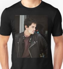Tyler Blackburn T-Shirt