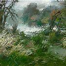 Grindstone marsh, by Guennadi Kalinine
