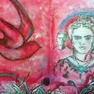 Frida's Bird1 by izzybeth