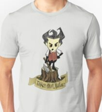Wilson, Don't Starve Unisex T-Shirt