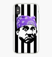 Prison Mike iPhone Case