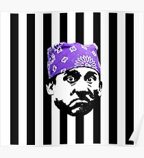 Prison Mike Poster