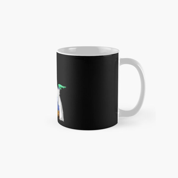 Copy of rick and morty get schwifty Classic Mug