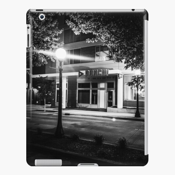 Two Light Two iPad Snap Case