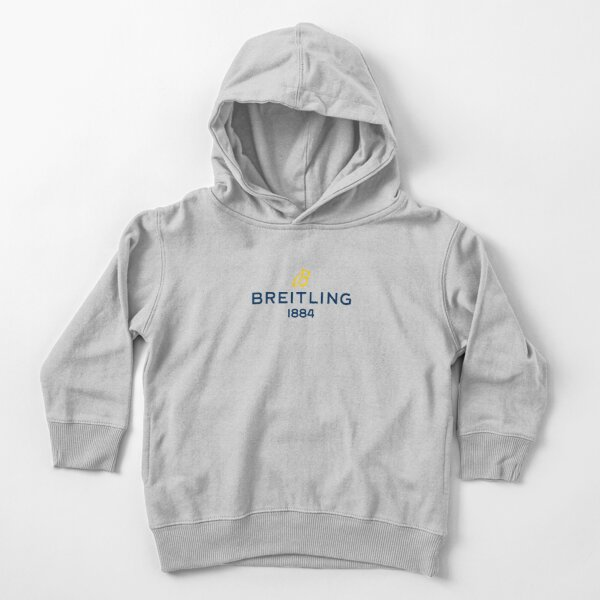 Untitled Toddler Pullover Hoodie