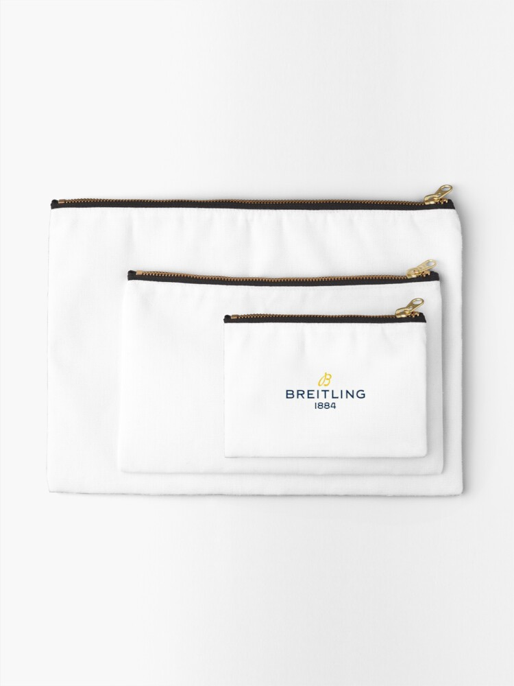 Alternate view of Untitled Zipper Pouch
