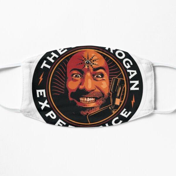 Joe Rogan Experience JRE Flat Mask