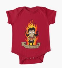 Willow, Don't starve Kids Clothes