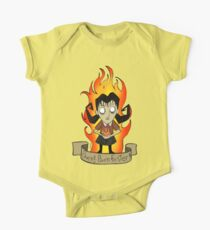 Willow, Don't starve One Piece - Short Sleeve