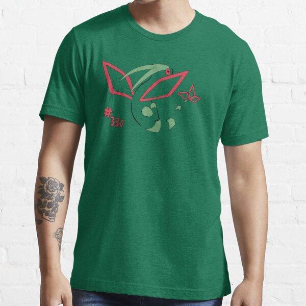 Pokemon 330 Flygon T-shirt essentiel