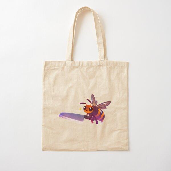 Asian giant hornet  Cotton Tote Bag