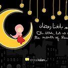 Allahumma Ballighna Ramadhan by SpreadSaIam