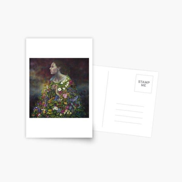 lust Postcard