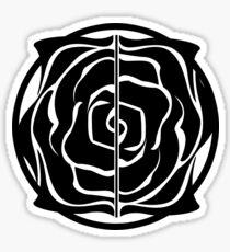 House Tyrell Sigil Sticker