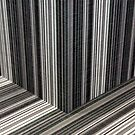 Untitled- Library Lines by claire-virgona