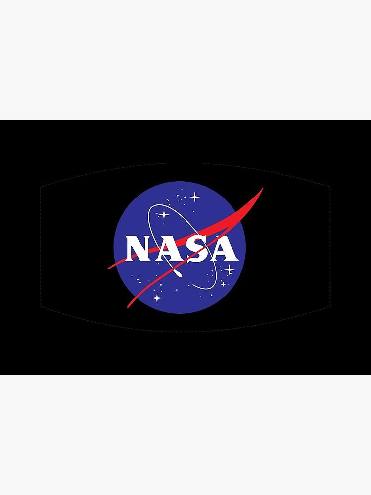 NASA by Allison-Rozell