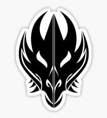 House Targaryen Sigil Sticker