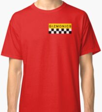 Gizmonics Custodial Uniform Classic T-Shirt