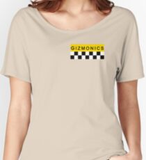Gizmonics Custodial Uniform Women's Relaxed Fit T-Shirt