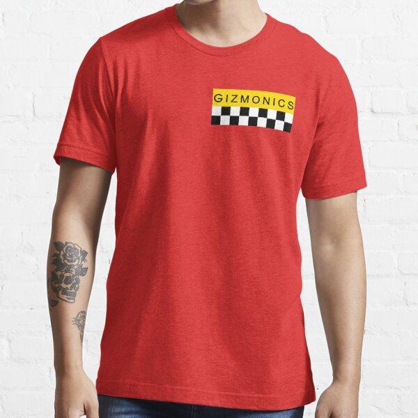 Gizmonics Custodial Uniform Essential T-Shirt