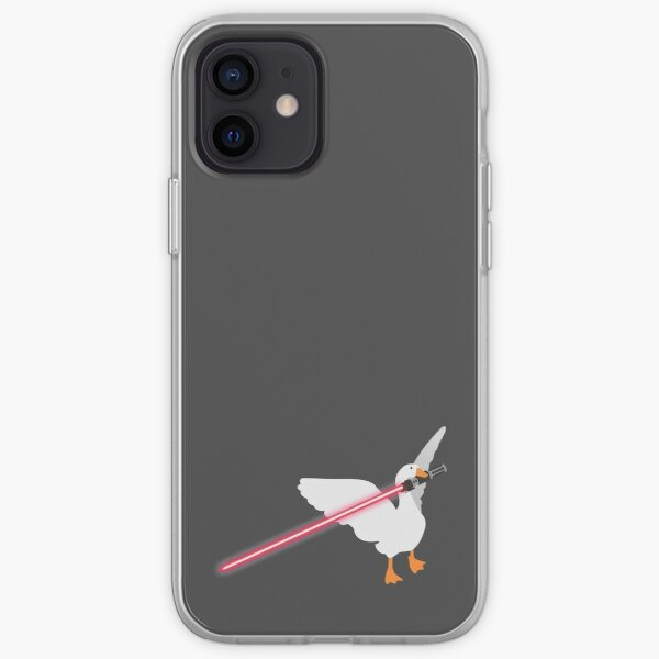 Peace was never an option iPhone Soft Case