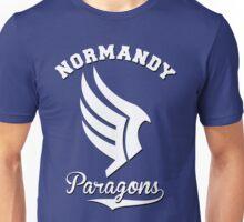 Paragons - Mass Effect Unisex T-Shirt