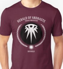 Dragon Age - Herald of Andraste T-Shirt