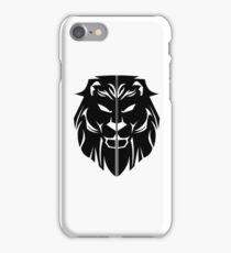 House Lannister Sigil iPhone Case/Skin