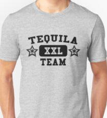 Tequila - XXL - Team Unisex T-Shirt