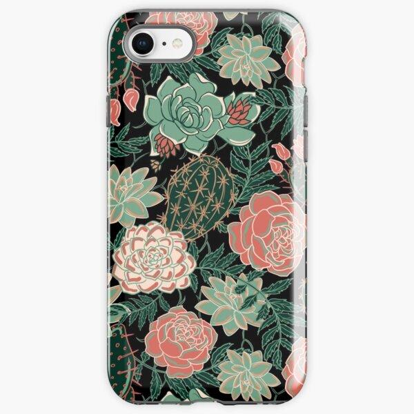 succulent iPhone Tough Case