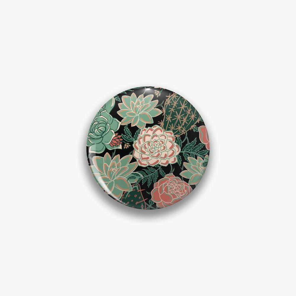 succulent Pin