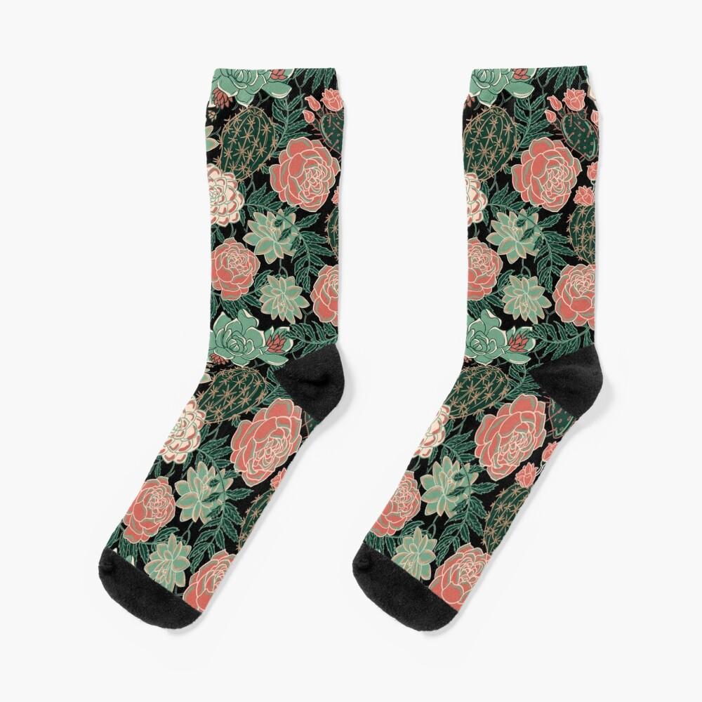 succulent Socks