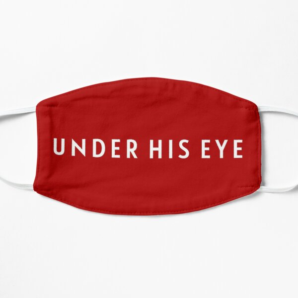 Handmaids - Under His Eye Flat Mask