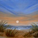 Sun and Sand by Holly Martinson