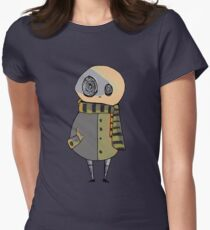 LONELY BOY Women's Fitted T-Shirt