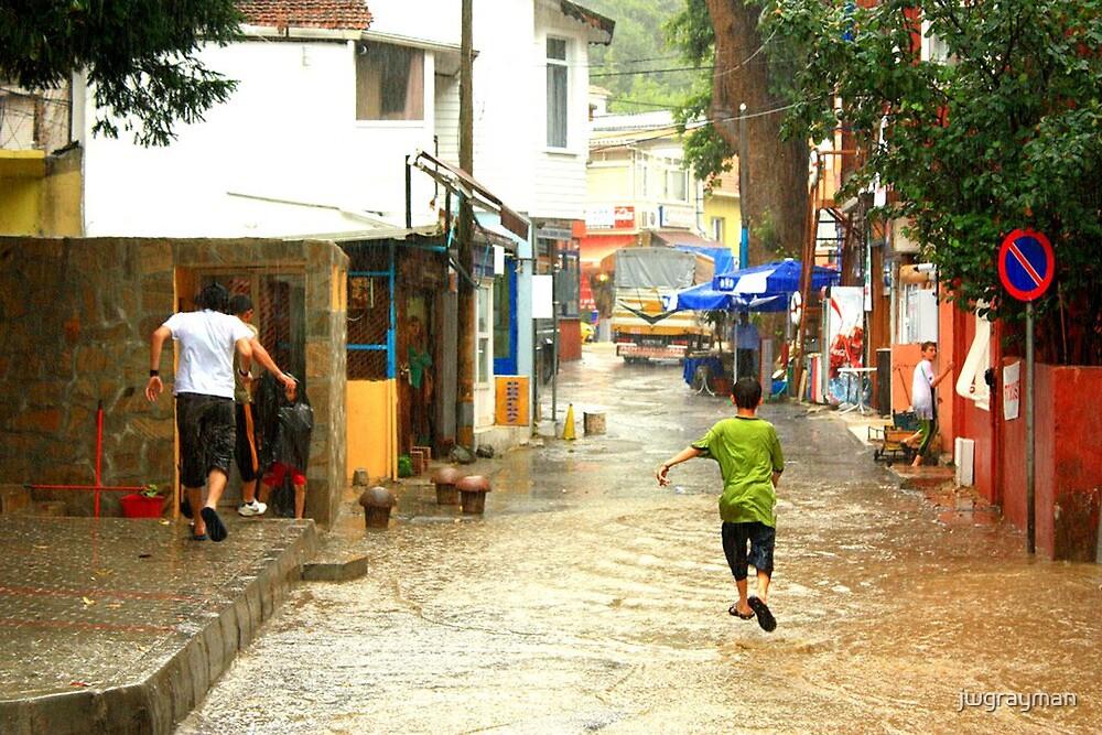 When it rains, it pours.. by jwgrayman