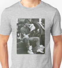 Marty Mcfly Back to the future Unisex T-Shirt