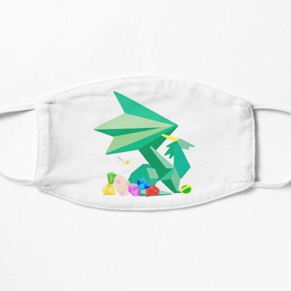 spyro the dragon items Flat Mask