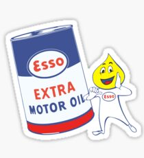 ESSO 3 Sticker