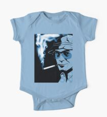 Hunter S Thompson Gonzo One Piece - Short Sleeve