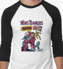 News Team Assemble! T-Shirt