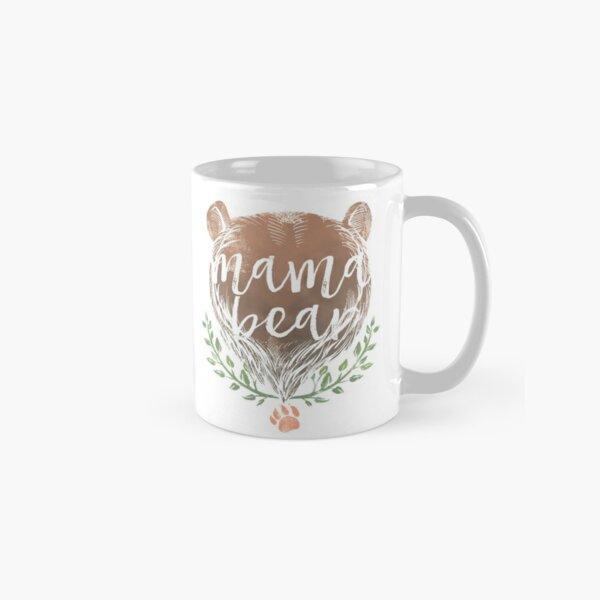 MAMA BEAR Classic Mug