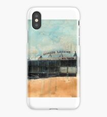 Redondo Landing iPhone Case/Skin