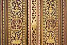 Front Door, Cambodia by Michael Treloar