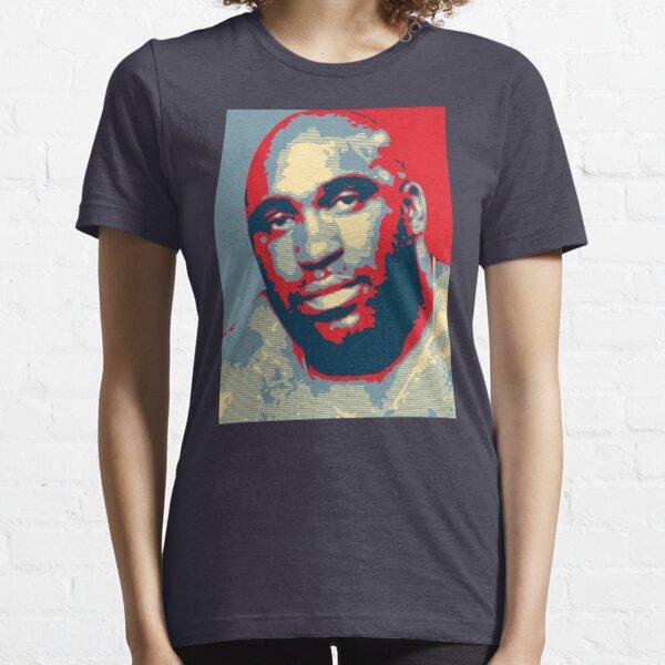 Barry Wood T-shirt essentiel