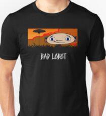 Bad Lobot Unisex T-Shirt