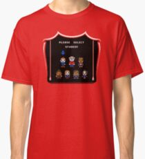 PLEASE SELECT STUDENT Classic T-Shirt