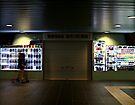 Lolly Shop Ladies by Lumière Unique |  Unique Light