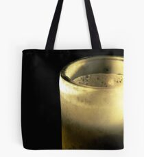 A Cold One Tote Bag